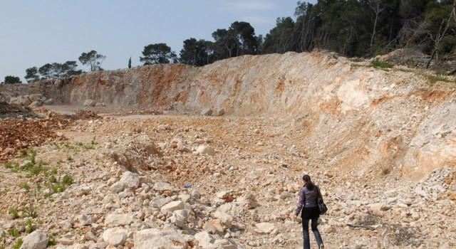 Tragom filma na youtube-u / Ilegalni kamenolom u mjestu Sutomisc