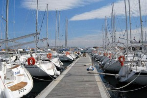 sutomiscica 06.04.2011. olive island marina