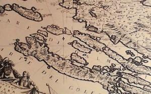Povijesna karta