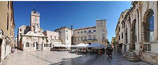 Narodni trg Zadar 1mm