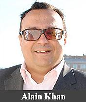 Alain Khan